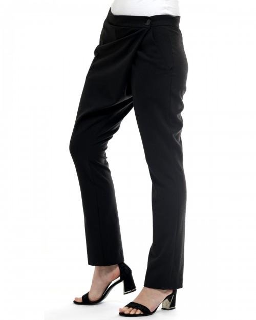 Pantalon Original en Laine noir